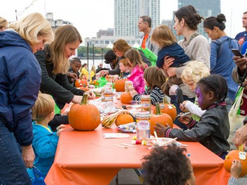 Free Fall Baltimore Over 300 Free Events Every October